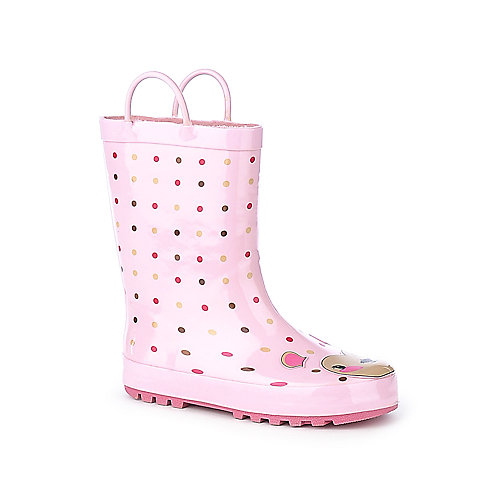 Shiekh Rain Iisa Youth rain boot