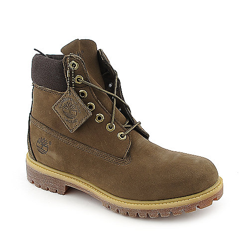 Timberland AF 6 in boot mens casual boot