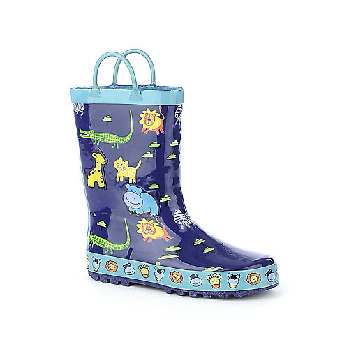 Shiekh Rain Iisc youth rain boot