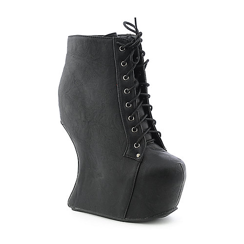 Vintage Goddess-03 womens ankle boot
