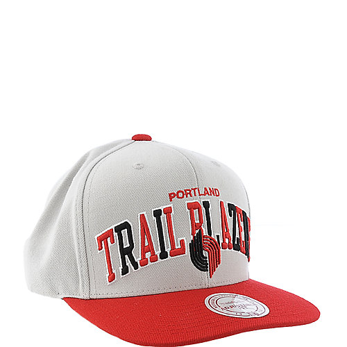 Mitchell and Ness Portland Trail Blazers Cap snapback hat