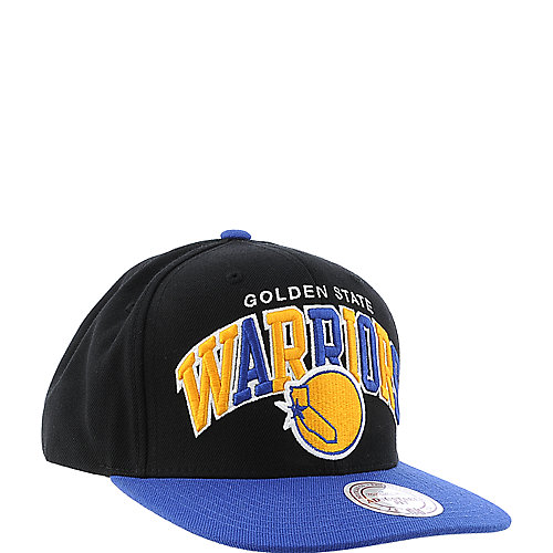 Mitchell and Ness Golden State Warriors Cap snapback hat