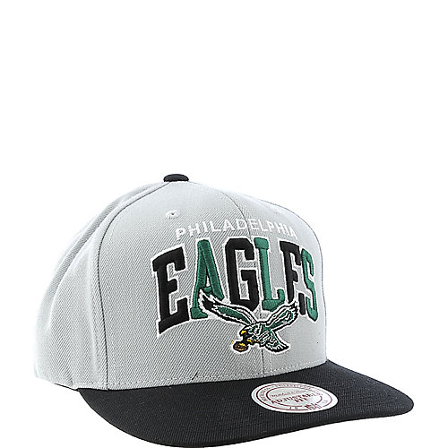 Mitchell and Ness Philadelphia Eagles Cap snapback hat