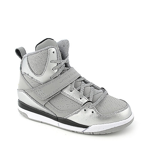 Nike Jordan Flight 45 High (PS) youth sneaker