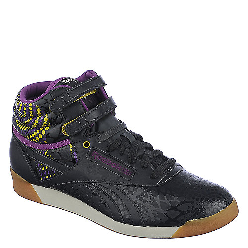 Reebok F/S AS HI athletic lifestyle sneaker