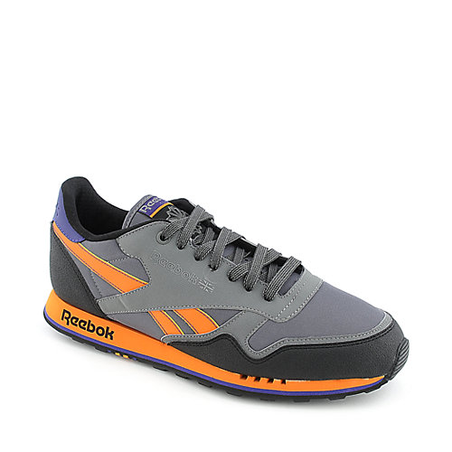 Reebok Classic Leather Trail mens athletic lifestyle sneaker