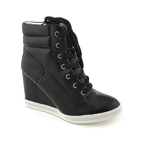 Shiekh Speed-02 womens sneaker-style boot