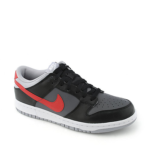 Nike Dunk Low mens athletic basketball sneaker