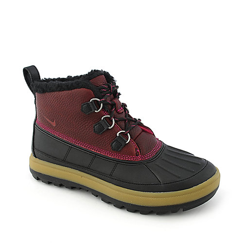 Nike Woodside Chukka II womens boot