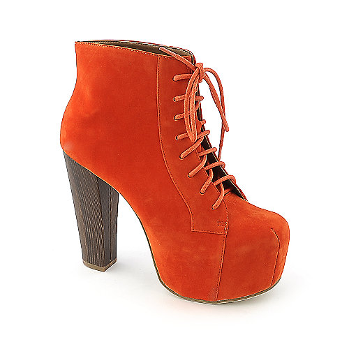 Shoe Republic LA Silla womens ankle boot
