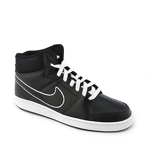 Nike Backboard II Mid mens basketball sneaker