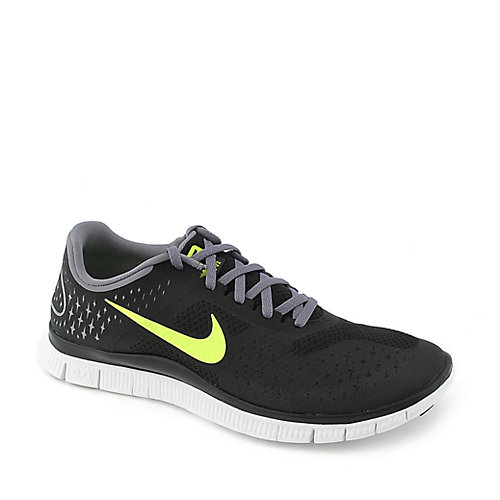 Nike Free 4.0 V2 mens athletic running shoe