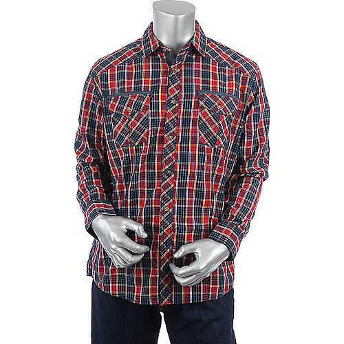 Jordan Craig Legacy Edition Long Sleeve Shirt mens shirt