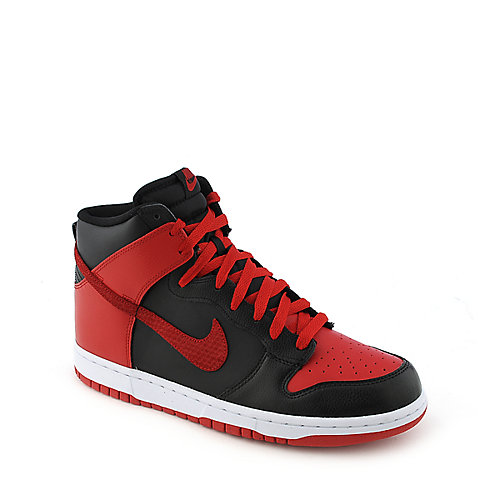 Nike Dunk High mens basketball sneaker