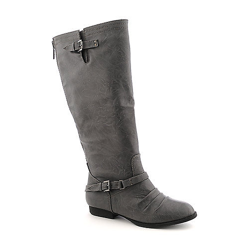 Shiekh Nakia-S womens knee-high boot