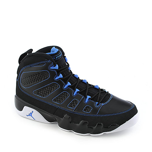 Nike Air Jordan 9 Retro mens basketball sneaker