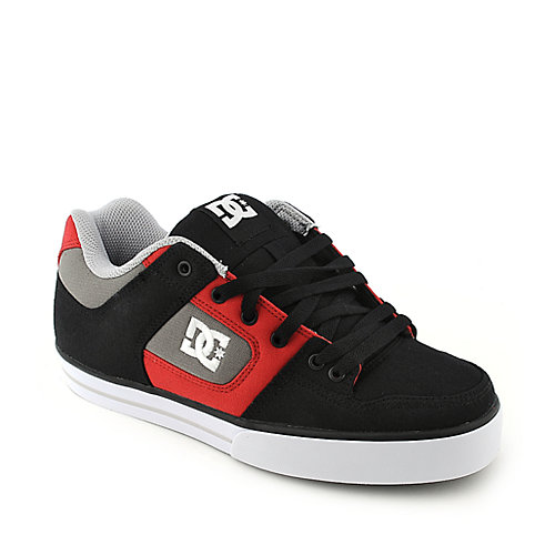 DC Pure TX mens athletic skate sneaker