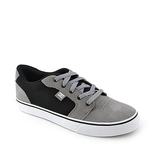 DC Anvil mens athletic skate shoe