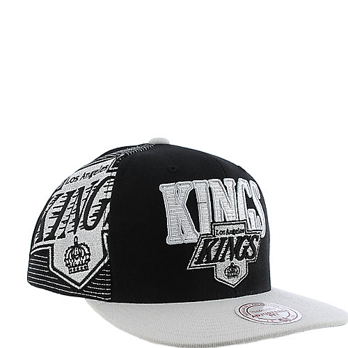 Mitchell and Ness Los Angeles Kings Cap snapback hat