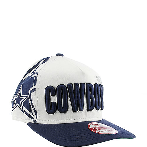 New Era Dallas Cowboys Cap snapback hat