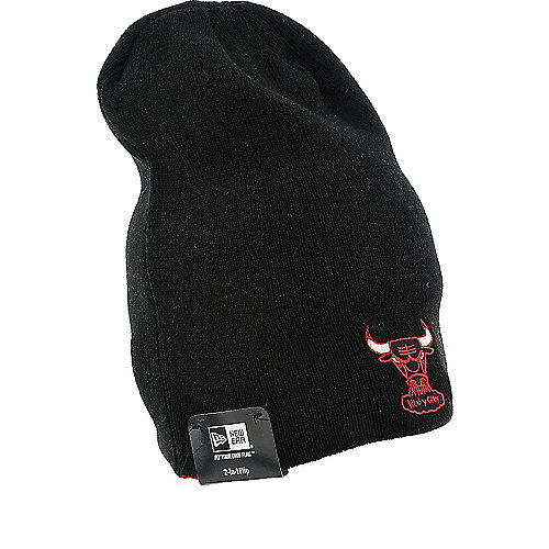 New Era Chicago Bulls Knit Cap knit beanie