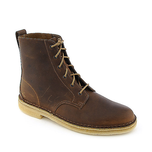 Clarks Originals Beeswax LE mens work boots