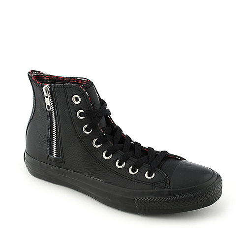 Converse All Star Side Zip Hi womens athletic lifestyle sneaker