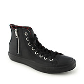 Womens All Star Side Zip Hi