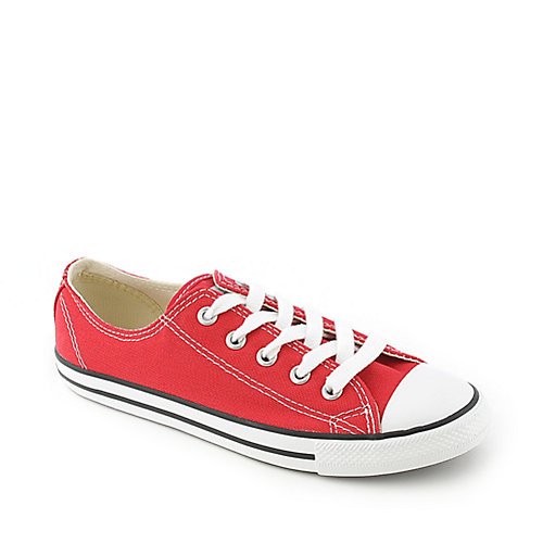 a018bccc532d Converse All Star Dainty Ox womens casual lace-up sneaker