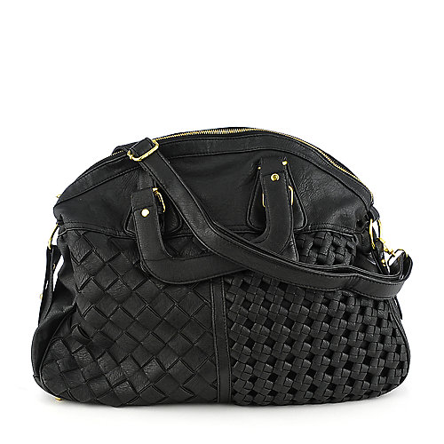 Yoki Weave Bag shoulder bag hobo