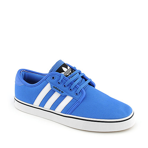 Adidas Seeley mens athletic sneaker