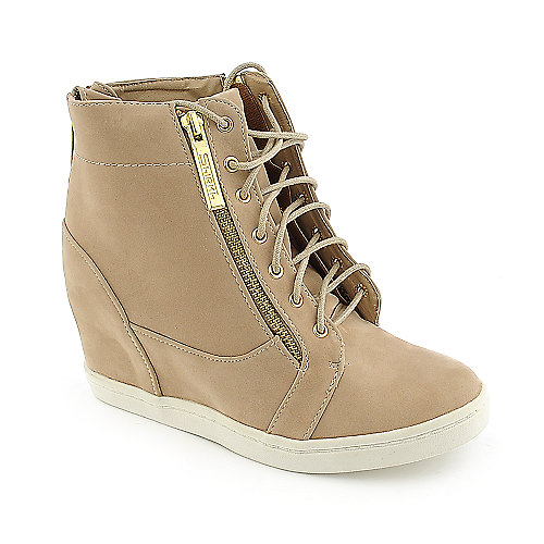 Shiekh Steve-4 womens casual shoe sneaker wedge