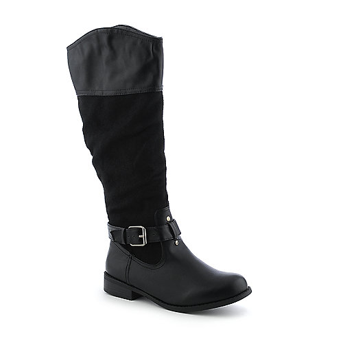 Bamboo Betsey-45 womens knee-high boot