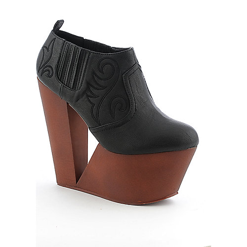 Privileged Miner womens ankle boot