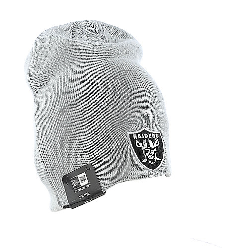 New Era Oakland Raiders Knit Cap knit beanie