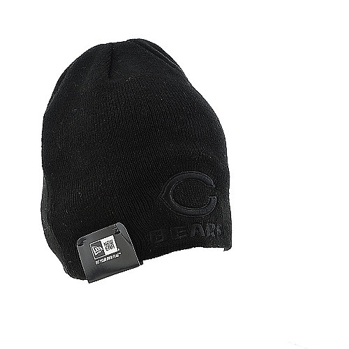 New Era Chicago Bears Knit Cap knit beanie