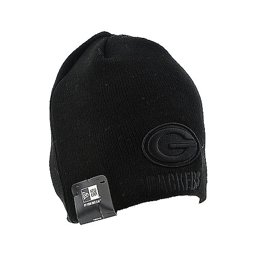 New Era Green Bay Packers Knit Cap knit beanie