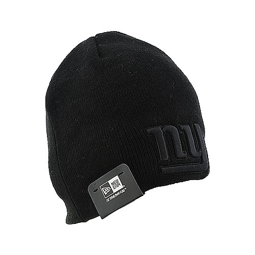 New Era New York Giants Knit Cap knit beanie