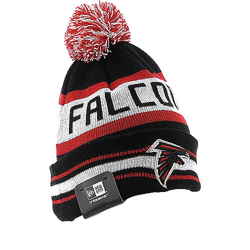 New Era Atlanta Falcons Knit Cap knit beanie