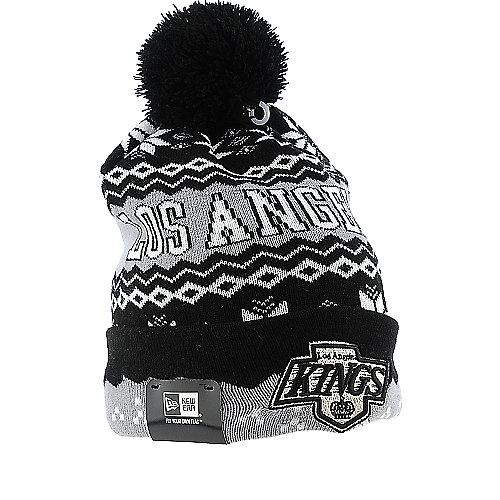 New Era Los Angeles Kings Knit Cap knit beanie