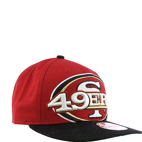 New Era San Francisco 49ers Cap snapback hat