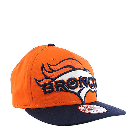 New Era Denver Broncos Cap snapback hat