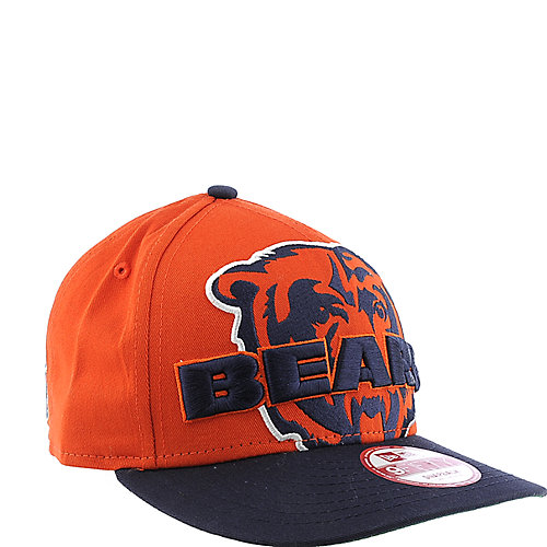 New Era Chicago Bears Cap snapback hat