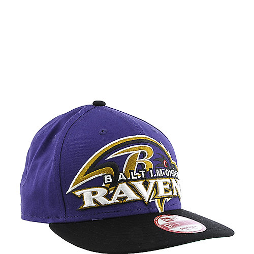 New Era Baltimore Ravens Cap snapback hat