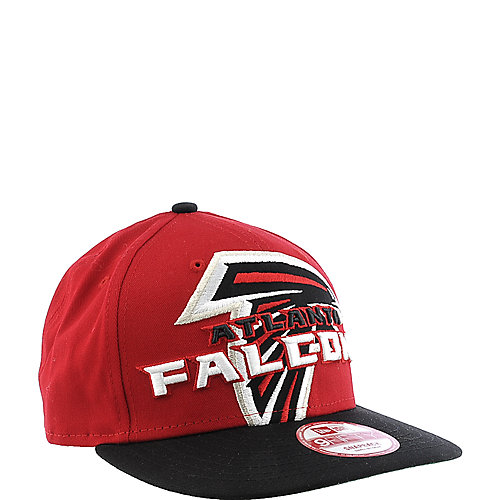 New Era Atlanta Falcons Cap snapback hat