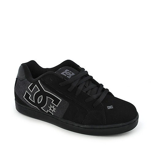 DC Shoes Net SE mens skate sneaker