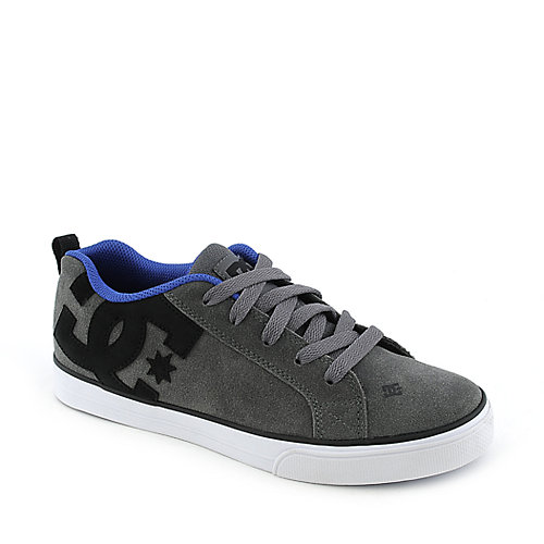 DC Court Graffik Vulc youth skate shoe