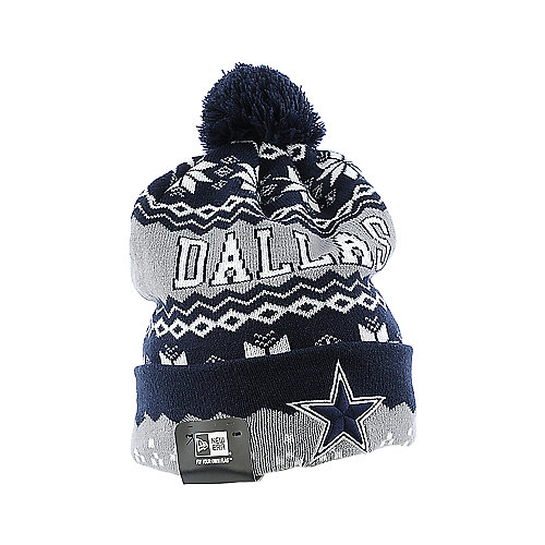 New Era Dallas Cowboys Knit Cap knit beanie