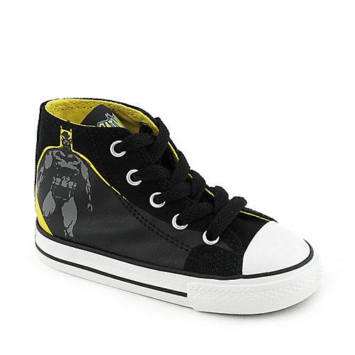 8fec9c2c9185 Converse Chuck Taylor Batman Hi infant sneaker