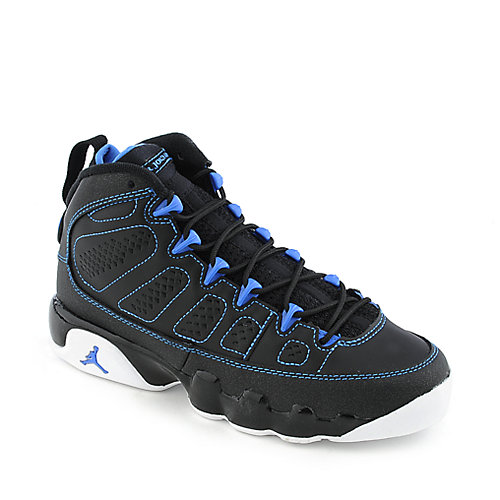 Nike Air Jordan 9 Retro (GS) youth sneaker